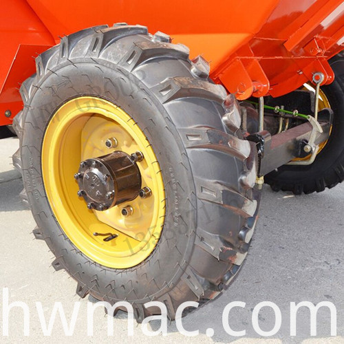 new dumper truck price
