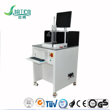 Factory Automatic Desktop dispenser robot machine
