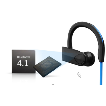 Noise Cancelling Sports Bluetooth Earphone