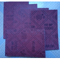 XB200 Common Asbestos Rubber Sealing Materials