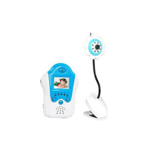 Mini Cute Design Video And Audio Baby Mointor