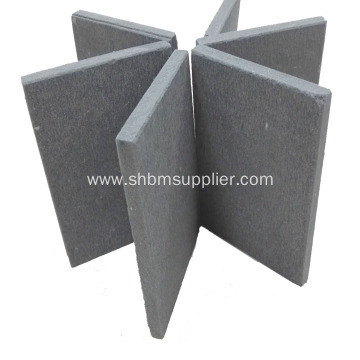 High Strength  Dam-proof Fiber Cement Board