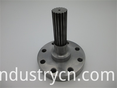 Turn Machining Part