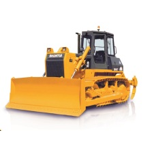 Good Quality for Crawler Dozer Shantui 160HP SD16T earth moving Bulldozer export to Serbia Manufacturer