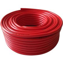 6.5 red air hose tube