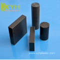 Plastic Peek Rod  Virgin Products PEEK Parts