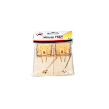 Wooden Mouse Trap Set - 2 pack