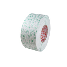 Best Quality for Woven Pp Strap Customized logo plastic pp strap for bunding export to Fiji Importers