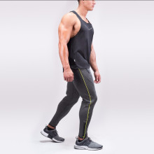 Custom 95%cotton 5%spandex men jogger pants for sports