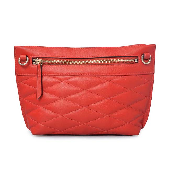 classical design crossbody bag ladies quilted handbag