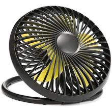 6 Inch Portable USB Powered Desk Fan
