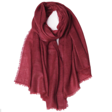 Customized for Cashmere Woven Scarf Cashmere Fahion And Warm Women Woven Scarf export to Namibia Manufacturer