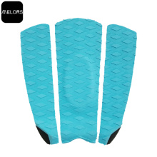 Top for Surfboard Tail Pads Melors Foam Stomp Pad Traction Pad For Surfboard export to Russian Federation Factory