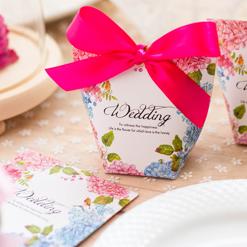 Candy Box Wedding 3