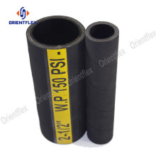 3/16 inch rubber water delivery transport hose 16bar