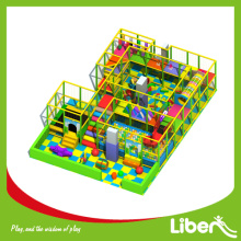 Indoor play for parenting babysitting fitness