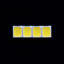 Natural White LED 4000K 2835 SMD LED 0.5W