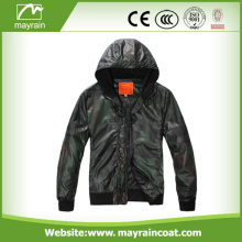 Hot Selling PU Men Jacket