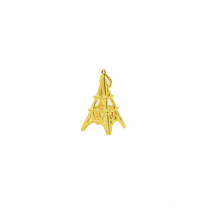 Cheap PriceList for K Gold Pendant necklace pendant 2017 new supply to Uruguay Supplier