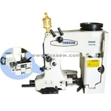 One-Needle Double-Thread Bag Closing Machine