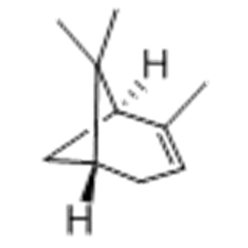 (1R)-(+)-ALPHA-PINENE CAS 7785-70-8