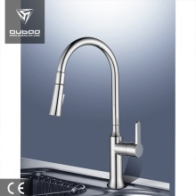 Luxurious Long Neck Design Single Handle Faucet Tap