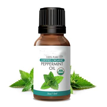 OEM Essential Oil Factory Peppermint Oil 10ml