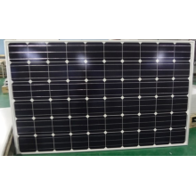 Series high-efficiency monocrystalline modules