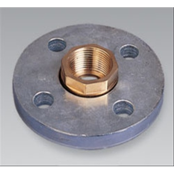 ODM for Brass Compression Nipple Copper Plated Male Steel Flange supply to India Factory