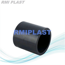 PVC Coupling Pipe Fitting SCH80