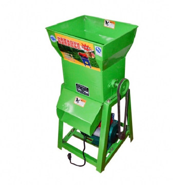 Electronic Cassava Grinding Machine For Sale