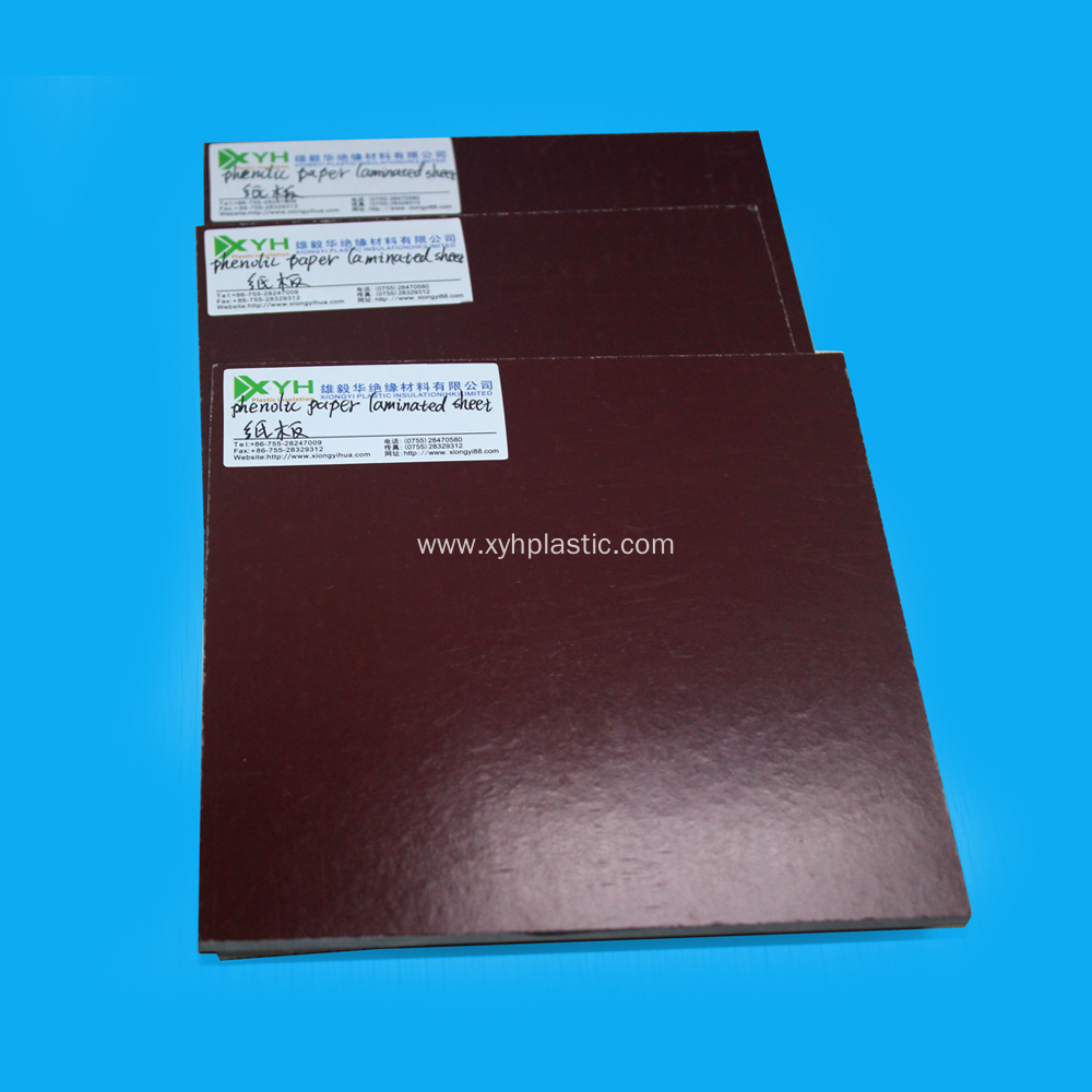 Excellent Physical 3021 Thermal Laminated Sheet