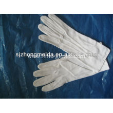 Teller Usher Counter Cotton Gloves