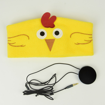 New style lovely sleep headband  headphone