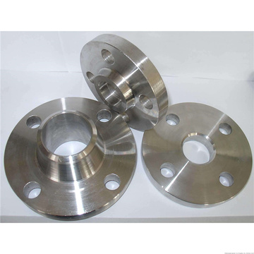 Forging Weld Neck Flange Pn16 Stainless Steel Pipe Flanges