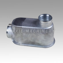 Casted Aluminum of Medical Equipment Parts