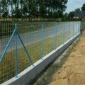 Euro Fence Rolls With High Quality