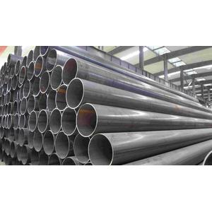 ERW / SSAW  Steel Pipe