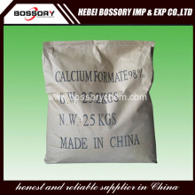Wholesale Price for Calcium Formate,Calcium Fomrate For Construction,Feed Grade Calcium Formate,Calcium Formate Cement Manufacturers and Suppliers in China Buy Industrial Calcium Formate export to France Factories