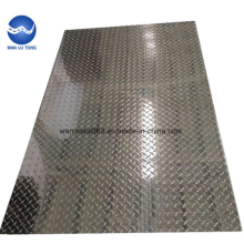 High Quality Pattern Aluminum Plate/Sheet