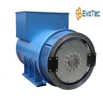 EvoTec Three Phase Alternator With PMG