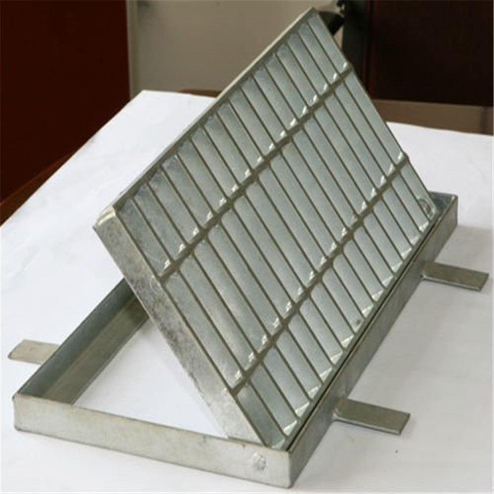 Drain Covers Steel Grating China Manufacturer