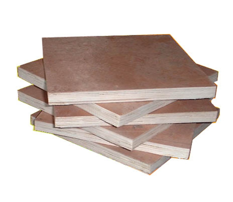 5mm Commercial Plywood