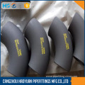LR ASME B16.9 Welded Beveled End Elbow