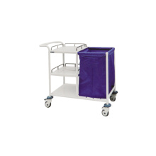 Morning care cart for clinic