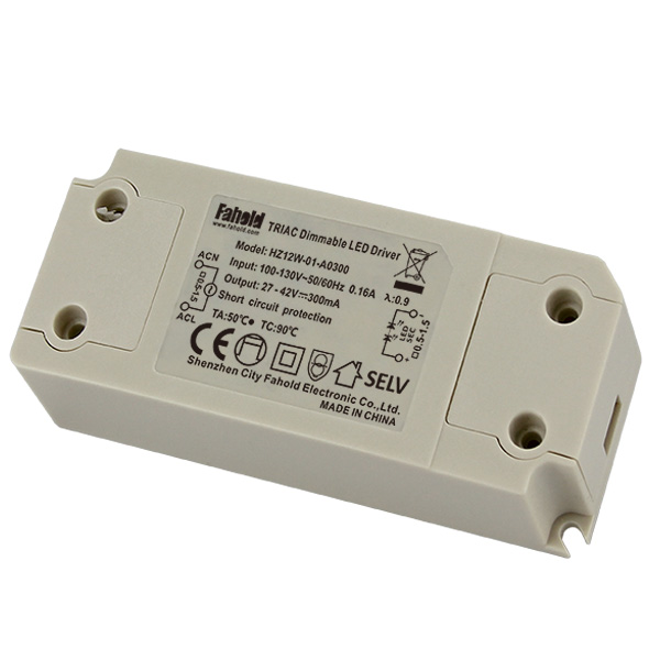 12w Triac-dimming Led Driver