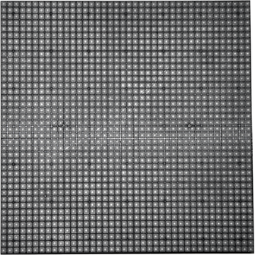 P3.9 P5.2 P6.25 P8.9 Floor Tile LED Screen