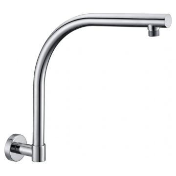 ø25×405 Round Curves Shower Arm
