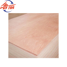 ODM for High Quality Commercial Plywood Veneer faced 1220 x 2440mm commercial plywood export to Serbia Supplier