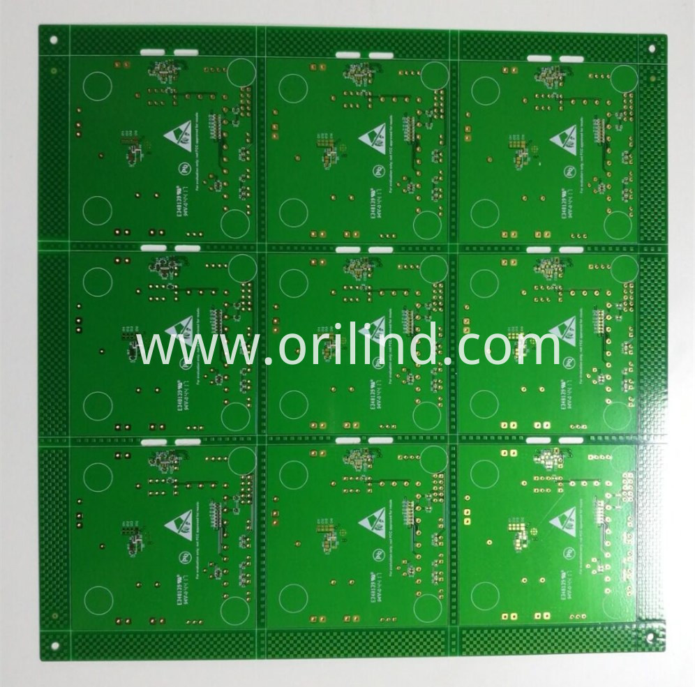 Antistatic Circuit Board